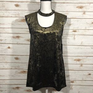 New with tags Women's Vince Camuto Sleeveless top